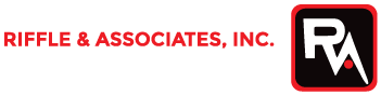 Riffle and Associates Logo